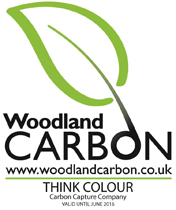 Woodland Carbon